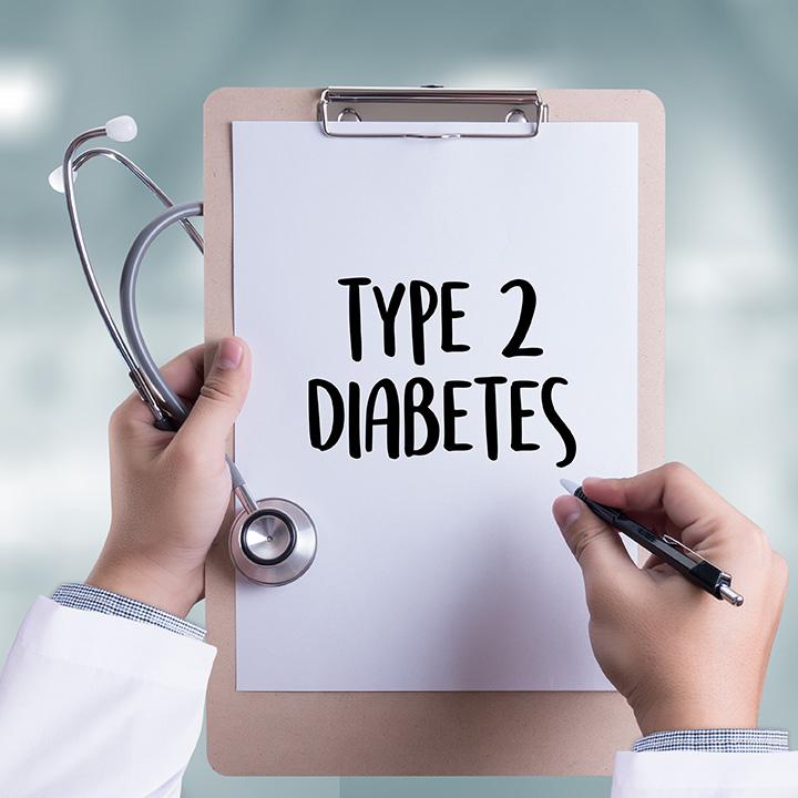 糖尿病患者の多くを占める「2型糖尿病」