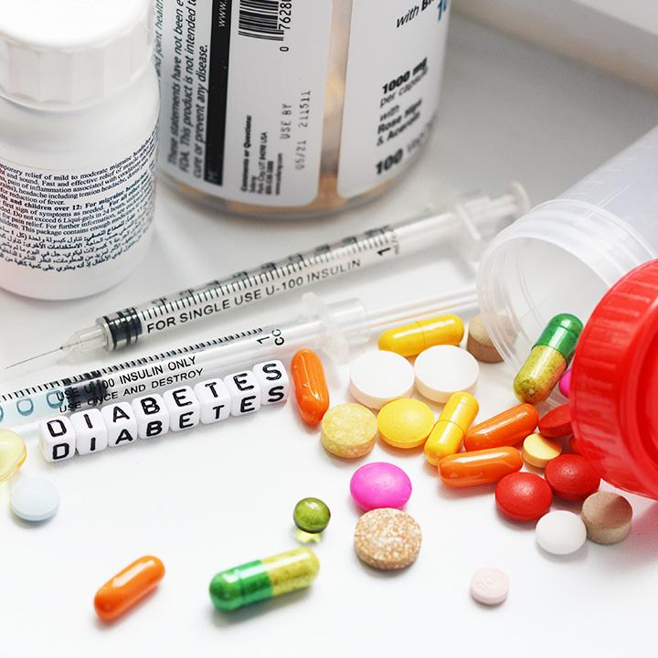 治療法や治療薬の種類